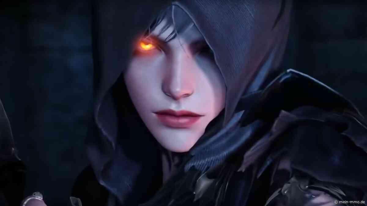 Lost Ark: Fast die Hälfte von euch hat jetzt schon Geld für das Free2Play-MMORPG ausgegeben - Mein-MMO