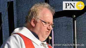 Pfarrer Thomas Mogge verlässt Ilsede und Lengede - Peiner Nachrichten