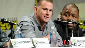 Channing Tatum, Biz Markie     tulsaworld.com - Tulsa World