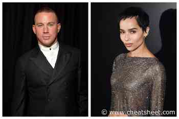 What Is Channing Tatum and Zoe Kravitz's Age Difference? - Showbiz Cheat Sheet