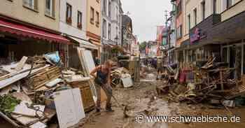 Spedition Denkinger startet Spendenaktion in Ehingen für Ahrweiler - Schwäbische