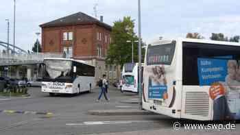 Neues Mobilitätskonzept: Wie Fahrgäste bald Rufbusse im Raum Ehingen nutzen können - SWP