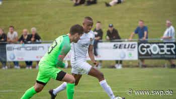 Fußball: Doppelpack mit finalem Härtetest für Ehingen-Süd - SWP