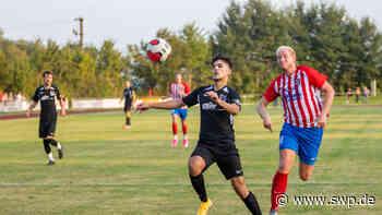 Fußball: TSG Ehingen richtet stark besetztes Turnier aus - SWP