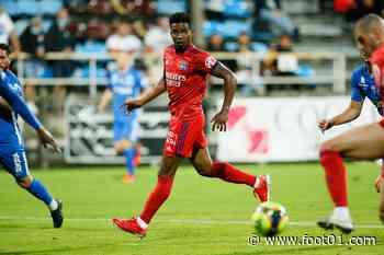 Foot OL - OL : Juninho fait une fleur à Flamengo - Olympique Lyonnais - Foot01