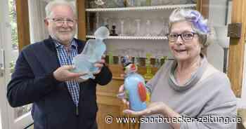 Sammler-Ehepaar schlägt Saar-Glasmuseum in Wadgassen vor - Saarbrücker Zeitung