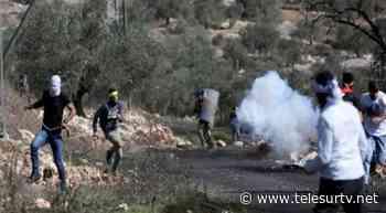 Fuerzas israelíes atacan aldea palestina - teleSUR TV