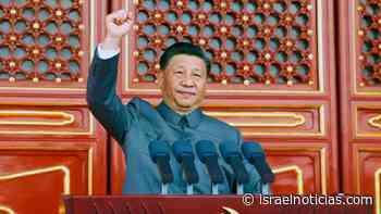 China se ofrece para mediar entre Israel y la Autoridad Palestina - Noticias de Israel