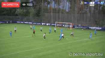 Parma-Castelrotto Streaming Gratis Video (Amichevole 17 luglio 2021) - Parma YSport