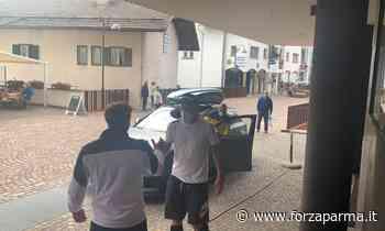 Calciomercato C'è anche Kuko: lo slovacco arriva a Castelrotto - Forza Parma