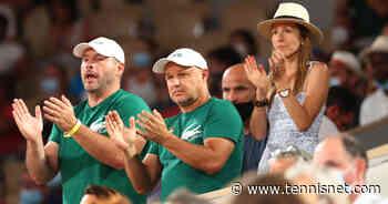"Marian Vajda: ""Niemand hat Novak Djokovic bis zum höchsten Punkt getestet"" - tennisnet.com"