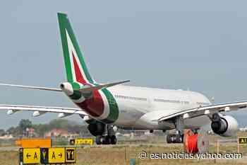 Italia acuerda con Bruselas la nueva Alitalia y despegará en octubre - Yahoo Noticias España