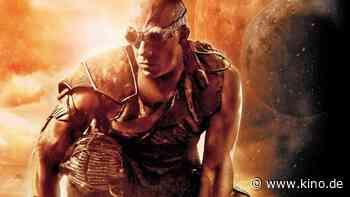 """Riddick 4"" nimmt endlich Formen an: Vin Diesel liefert Fans tolles Update - KINO.DE"