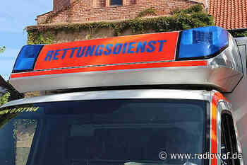 Weitere Hilfskräfte aus dem Kreis Warendorf im Katastrophengebiet - Radio WAF