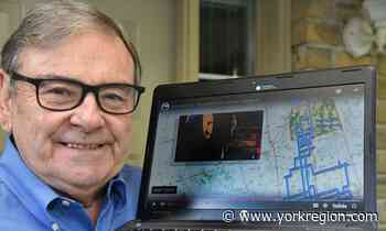 'It's unbelievable': High-speed internet making inroads in East Gwillimbury - yorkregion.com