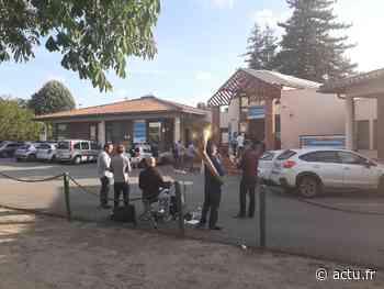 Covid-19 : le centre de vaccination de Villefranche-de-Lauragais bat son record de fréquentation - La Voix du Midi Lauragais