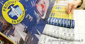 Produit en Bretagne fait étape à Concarneau, lundi - Le Télégramme