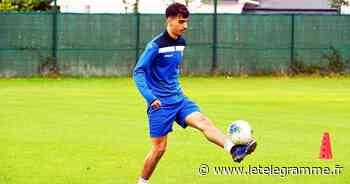 Football. Bilel Badre (US Concarneau) de retour à Belfort - Le Télégramme
