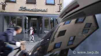 Gastronomie in Metzingen : Rose und Einzelstück: Wie es mit den Traditionslokalen weiter geht - SWP