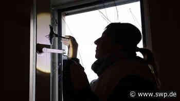 Polizeibericht Metzingen: Einbrecher steigt mit Gewalt in die Turnhalle am Konrad-Adenauer-Platz ein - SWP