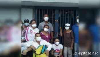Zulia   Pacientes renales denuncian fallecimiento de dos compañeras por fallas en el tratamiento - El Pitazo