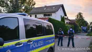 Drei Frauen machten die schreckliche Entdeckung in Erlensee - op-online.de