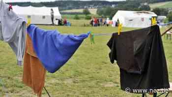 Zuschuss-Topf für Zeltlager in Meppen wird gefüllt - NOZ