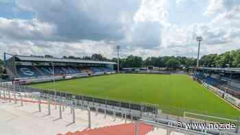 SV Meppen legt Bau- und Finanzpläne für Stadionausbau vor - NOZ