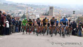 Ciclismo, anche nel 2021 niente Palio del Recioto. Ma non è colpa del Covid - VeronaSera