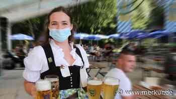 Waldsommer Geretsried 2021: Wegen Corona gibt es einen Biergarten mit Extras - Merkur.de