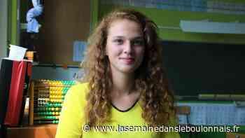 Boulogne-sur-Mer : Après relecture de sa candidature, Jenny est finalement acceptée - La Semaine dans le Boulonnais