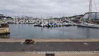 Boulogne-sur-Mer : une voiture sortie de l'eau dans le port, le conducteur en arrêt cardiaque - La Semaine dans le Boulonnais