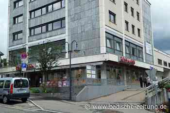 Domino für die Neustadts Mitte - Titisee-Neustadt - Badische Zeitung
