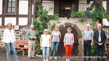 Unterstützung für Gemeindeschwestern - Gießener Allgemeine