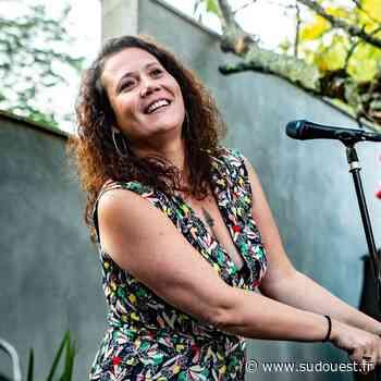 Tarnos : Maialen Errotabehere trio en concert au Patio des Forges ce jeudi - Sud Ouest