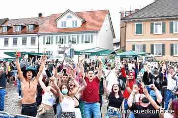 Markdorf: Vier Tage Kultursommer in Markdorf - SÜDKURIER Online