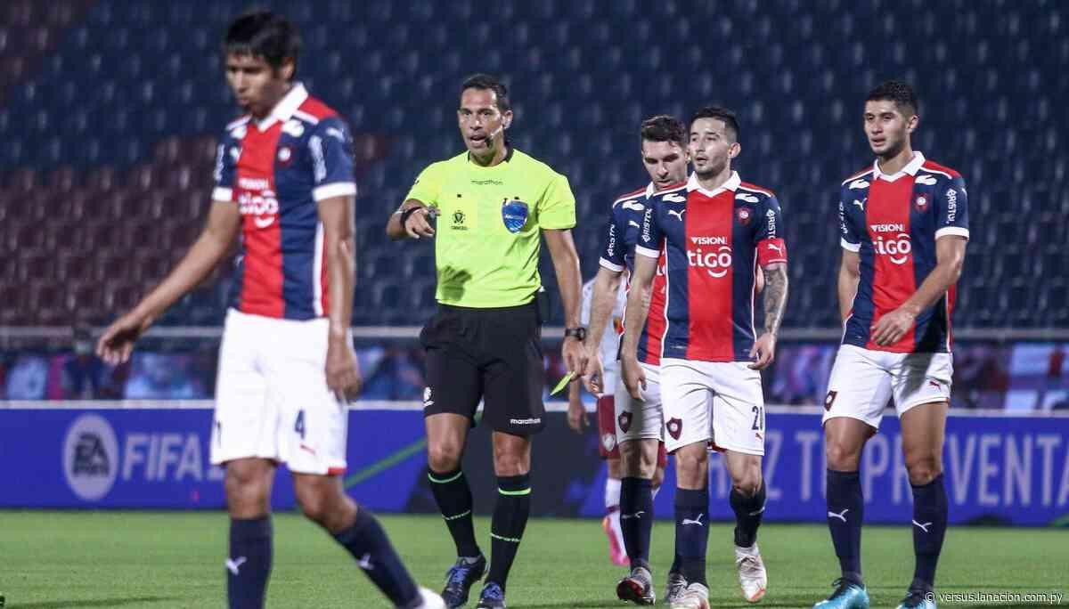 Benjamín Aceval sería local en su cancha ante Cerro en la Copa Paraguay - Versus