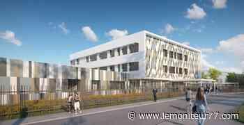 Un nouveau collège à Villeparisis - Le Moniteur de Seine-et-Marne