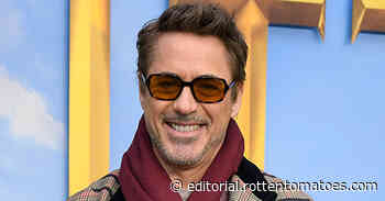 Robert Downey Jr. Heads to His First Starring TV Role in The Sympathizer - Rotten Tomatoes
