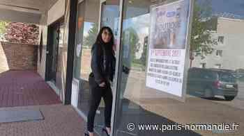 Appel à candidatures pour la boutique test de Saint-Aubin-lès-Elbeuf, un lieu pour lancer vos projets - Paris-Normandie
