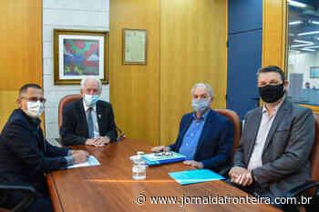 Sesc PR formaliza venda de imóvel em Jacarezinho - Jornal da Fronteira