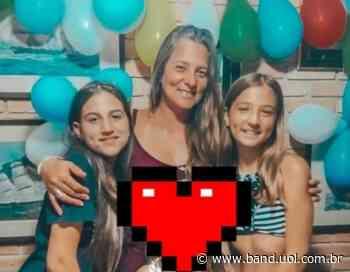 Mãe e duas filhas mortas em Caraguatatuba serão enterradas em Piracicaba - Band Jornalismo