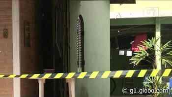 VÍDEO: Suspeito de esfaquear mãe e filhas em Caraguatatuba, SP, é morto em confronto - G1