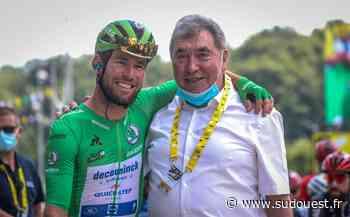 Tour de France : suivez en direct la 19e étape Mourenx-Libourne - Sud Ouest