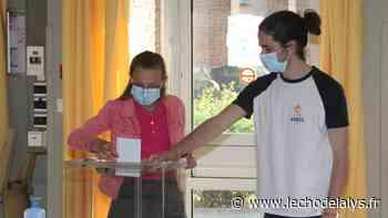 Lillers : un conseil municipal d'enfants en création - L'Écho de la Lys