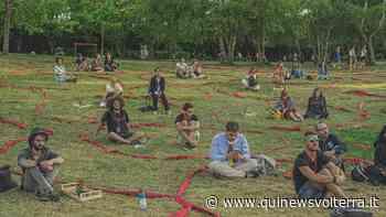"Anti Social Social Park ""Like a cometa"" - Qui News Volterra"