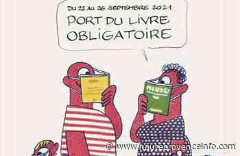 Manosque : les Correspondances 2021 se dévoilent - Haute-Provence Info