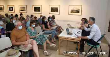 Sorties - Loisirs | Correspondances à Manosque : 51 nuances de littérature - La Provence