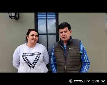 "Alegre denuncia ""mafia"" política en Corpus Christi - Nacionales - ABC Color"