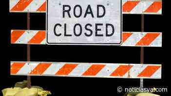 A partir de hoy Corpus Christi cierra carreteras por remodelación - NoticiasYa